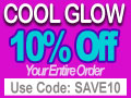 Cool Glow Party Supplies