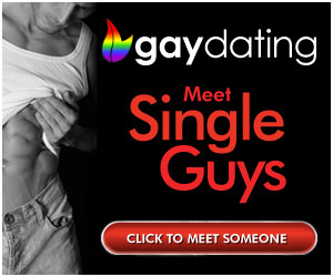 Meet Single Guys at GayDating.com