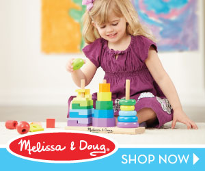 Save On Melissa & Doug Toys