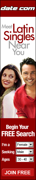 Meet Latin Singles Near You - Join Free Now!