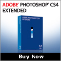 Photoshop Extended CS4