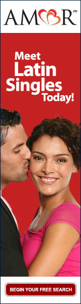 Meet Latin Singles - Join Free