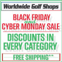 Father's Day Sale at WorldWideGolf