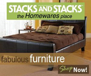 Stacks and Stacks Homewares