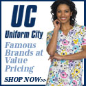 Uniform City Blowout Sale