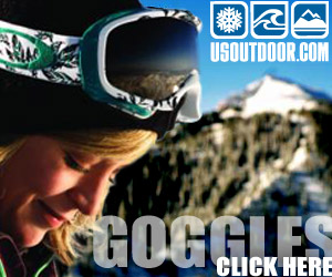 Get a great deal on goggles!
