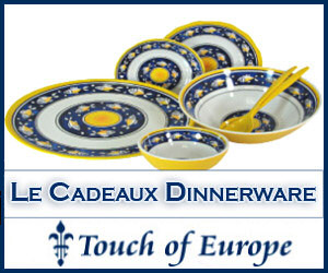 Valentines Day Luxury Gifts Cards Touch of Europe