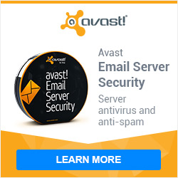 Avast B2B - Email Security Server