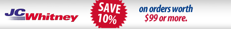 JC Whitney - Everything Automotive