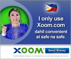 Send Money tot he Philippines.