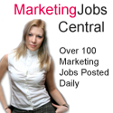 Marketing Jobs Central - 100+ Jobs Daily