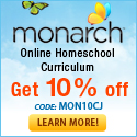 Monarch Online Christian Homeschool Curriculum