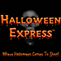 Best Selection of Costumes at Halloween Express
