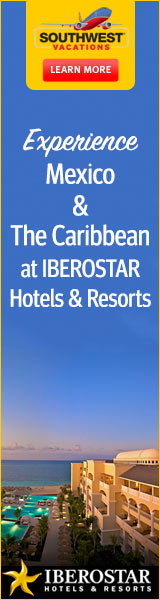 Travel to Mexico & The Caribbean's Most Beautiful All-Inclusive Destinations.  Iberostar Hotels & Resorts offer first-class facilities with spectacular rooms, spacious gardens, and magnificent pools.