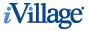 iVillage logo microbanner