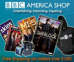 BBC America Shop