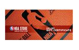NBAStore.com e-Gift Card