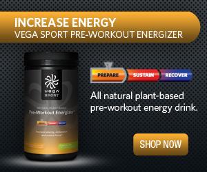 Vega Sport Pre-Workout Energizer
