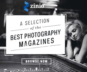 Zinio   Digital Magazine for iPad