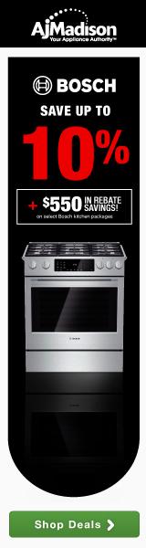 Save 10% Off Bosch