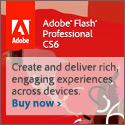 Adobe CS4 Flash Professional