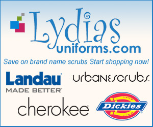 Name Brand Scrubs at Discount Prices