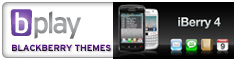 Bplay - iBerry 2.0 Today Plus Theme