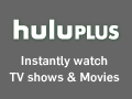 Hulu Plus Free Trial