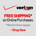 Verizon Wireless promotion