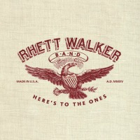 Rhett Walker, Rhett Walker Band, Here's the Ones, cd, Christian music, Southern Rock