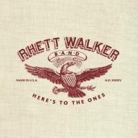 Rhett Walker, Rhett Walker Band, Here's the Ones, cd, Christian music, Southern Rock