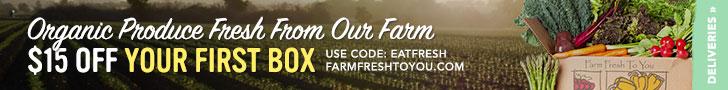 Visit FarmFreshtoYou.com