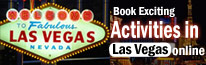 Las Vegas Tours & Activities