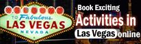 Las Vegas Tours & Activities