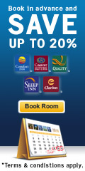 Book early to discount up to 20% OFF.