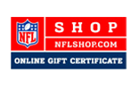NFLShop.com Gift Card