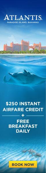 $250 Air Credit