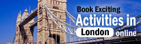98+ London Tours & Aactivities