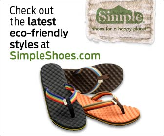 Men & Women Eco-Friendly Sandals Available Now