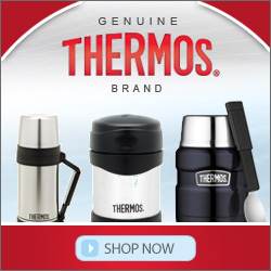 ShopThermos.com Back 2 School!