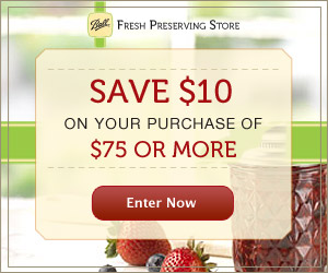 Save $10 at http://www.freshpreservingstore.com/