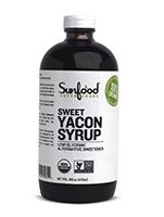 Sunfood Yacon Syrup