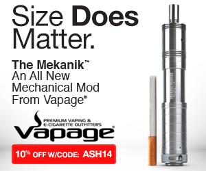Vapage.com Size Matters