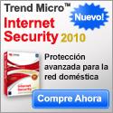 Spain - PC-cillin Internet Security 2007