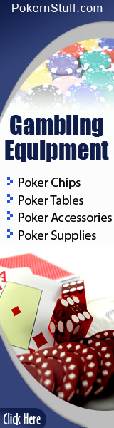 Gambling Equipment