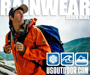 Get a great deal on rainwear!