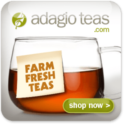 Try Adagio Teas