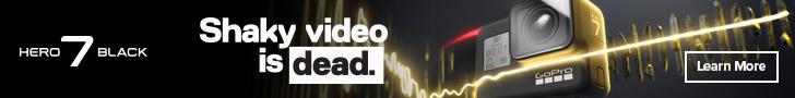 GoPro Banner