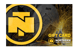 Northern Tool & Equipment Gift Card