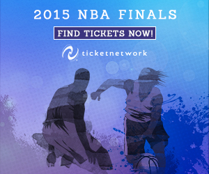 NBA, Finals, Tickets